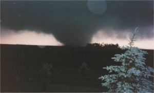 Tornado: Know Everything About It