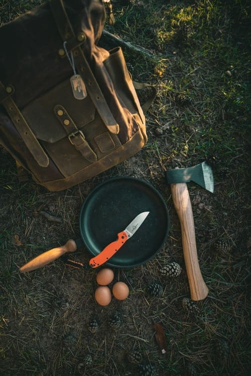 Survival Kit Items And It's Details
