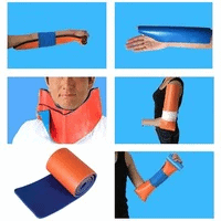 Is Splint Bandage Durable For The Injuries Of Children And Adults?